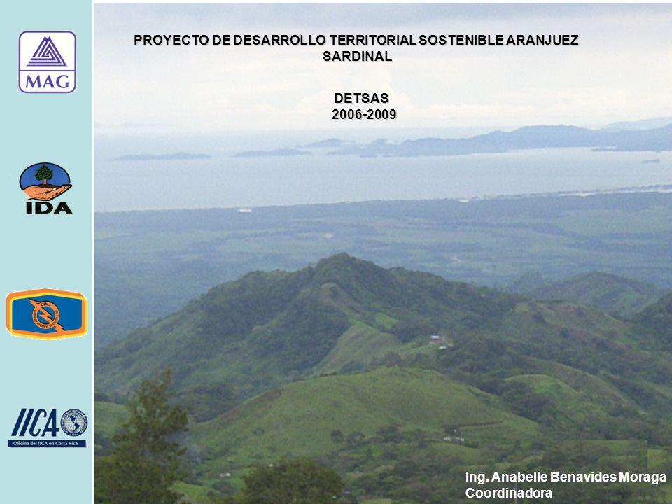 UBICACION DESCRIPCION La cuenca tiene una Población de 2920 habitantes, una área de 22.017 hectáreas limita al norte con la reserva Biológica Monte Verde, al este con la cuenca del río Palo Seco, al oeste con la cuenca del río Sardinal y Guacimal y al sur con el Estero de Puntarenas.
