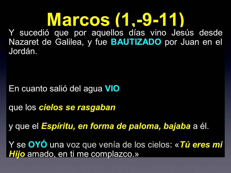 Isaías 63,11 y 64,1(LXX) ¿Dónde está el que hizo subir de las AGUAS al pastor de su rebaño.