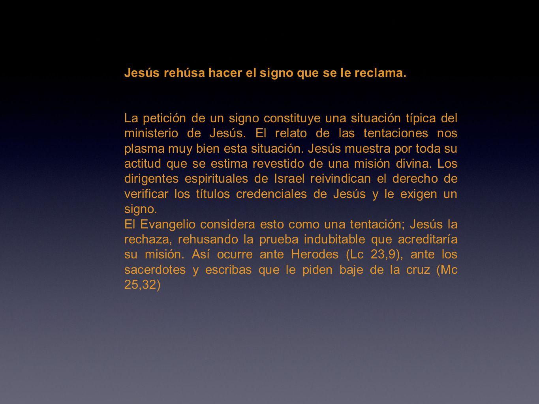 La esperanza mesiánica de los discípulos COMPARAR (Mc 8,27-33), Quítate allá, Satán, porque no sientes según Dios, sino según los hombres .
