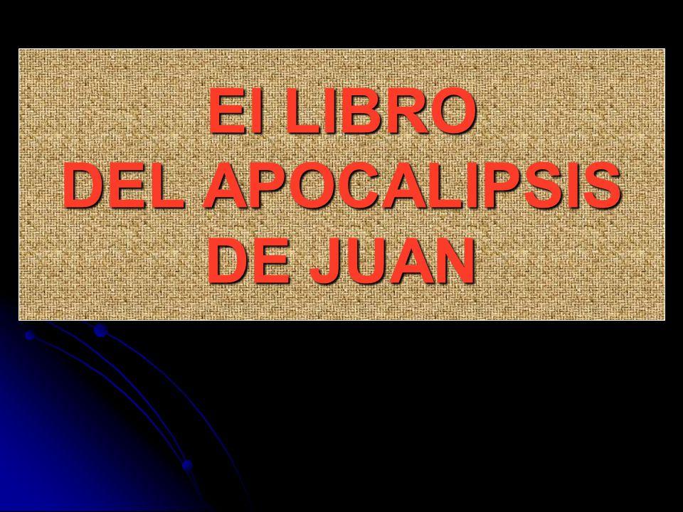 Programa de Examen 2012 1.Relato Sacerdotal 2. Relato Deuteronomista (Creación) 3.