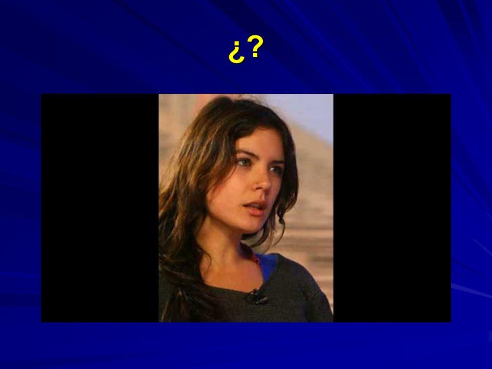 SEDUCCIÓN Susana como objeto Susana nunca cuenta su versión de los acontecimientos.
