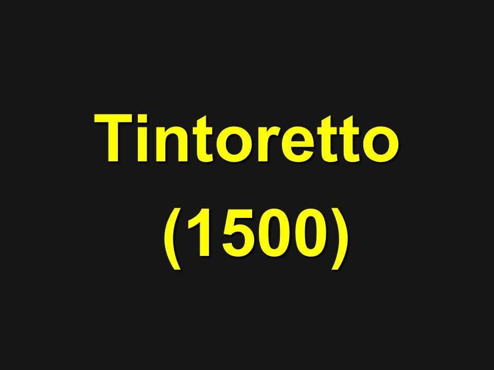 Tintoretto (1500) (1500)