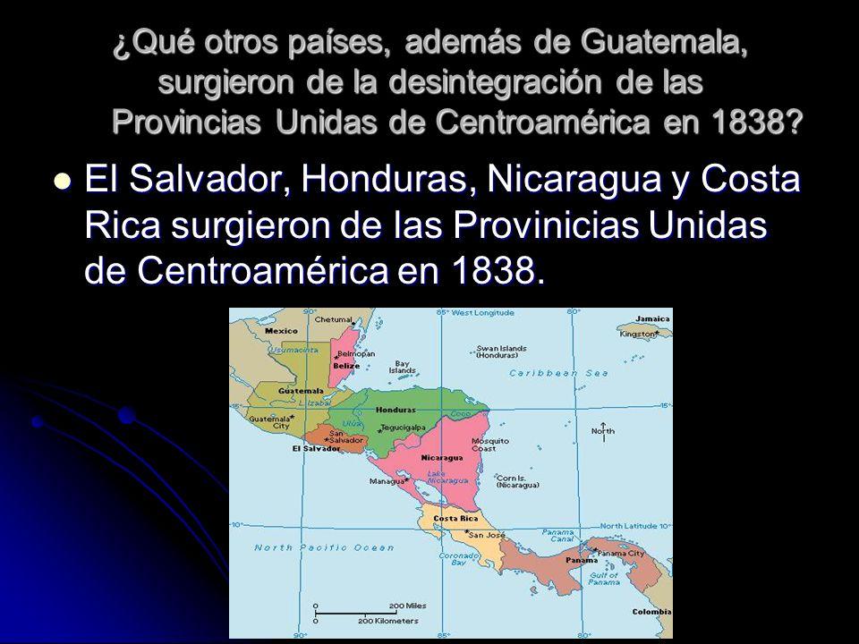 4.¿Cuál fue la contribución principal del presidente Juan José Arévalo elegido en 1945.