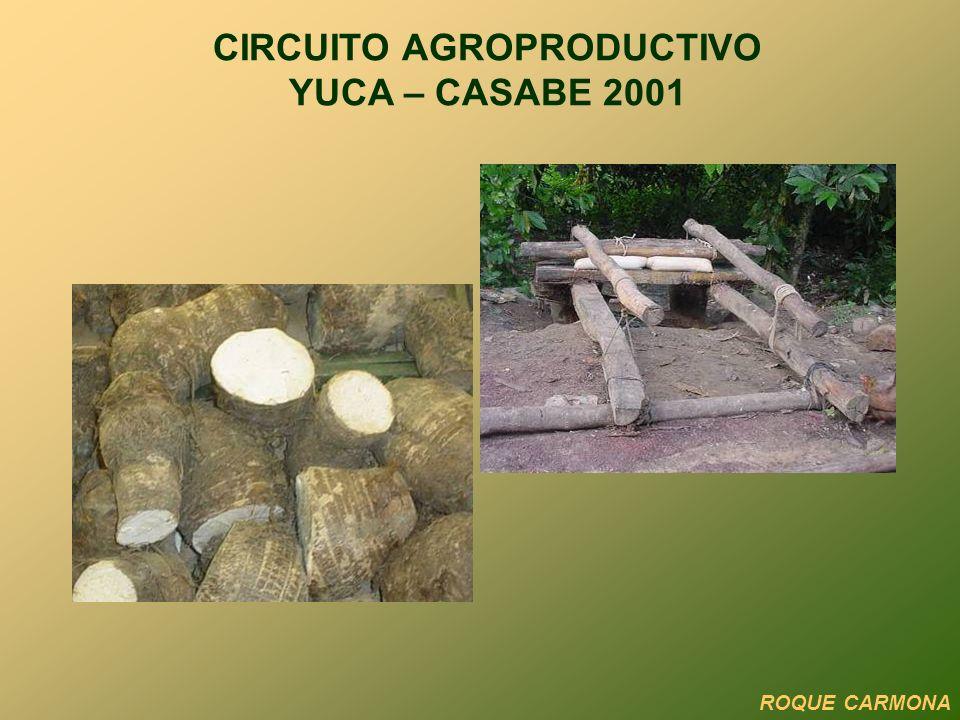 Construcción de Composteros ROQUE CARMONA
