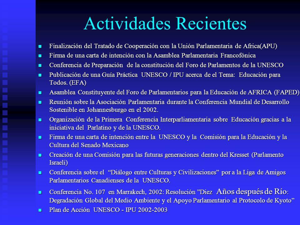 Política de Asociación 2002-2007 Modalidades: Modalidades: Discusión Discusión Consultación Consultación Cooperación Cooperación Strategy aiming at: S