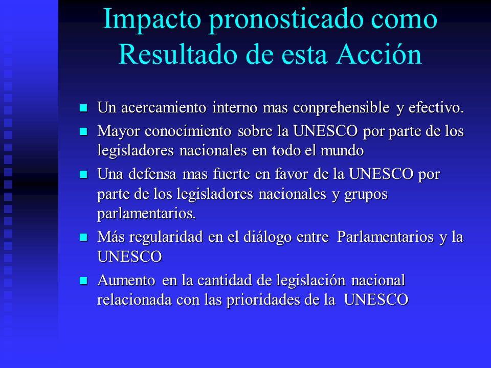 Comisiones Nacionales: Interacción con los Parlamentarios Maneras de estimular la interacción multi-partita: Membresía de Parlamentarios en los comité