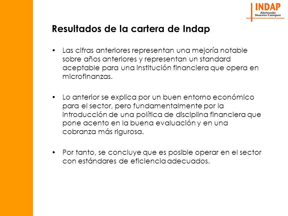 Algunas características de los clientes de INDAP: resultados de estudio de caracterización realizado el 2004