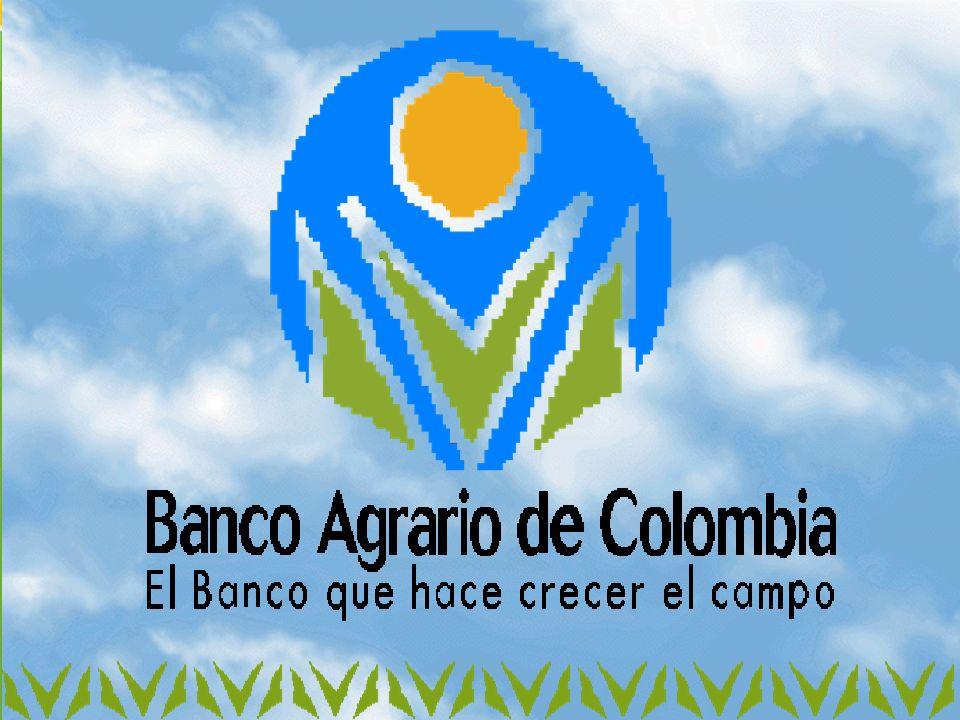 Número de desembolsos Pequeños Productores Fuente: FINAGRO Del total desembolsado al sector rural por el Banco a diciembre de 2004, el 39% (US $ 153 Millones) se destino a pequeños productores, registrando un crecimiento del 88% con relación al 2003.