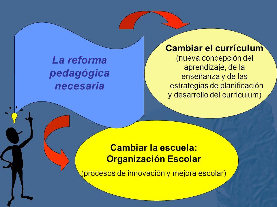 Discurso de las dificultades de aprendizaje Discurso del potencial de aprendizaje Se centra en un problema técnico: Fomenta la necesidad del apoyo esp