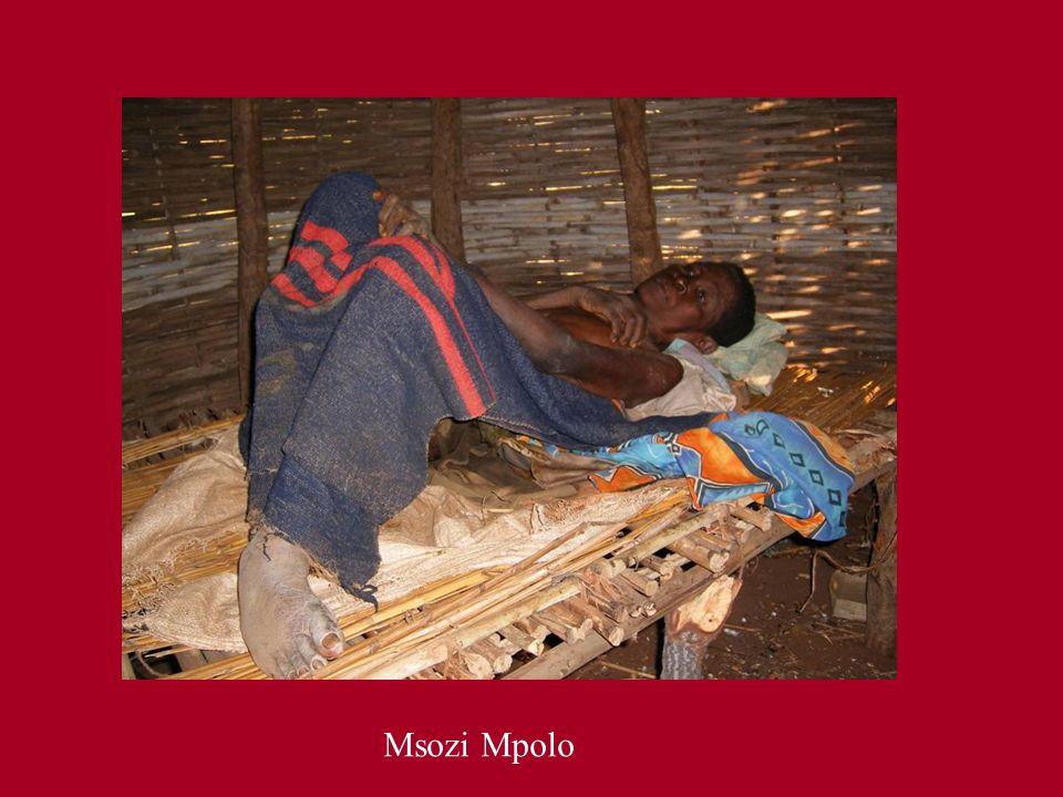 Msozi Mpolo
