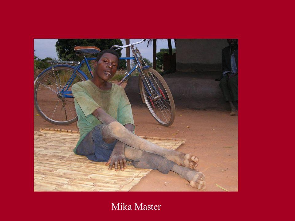 Mika Master