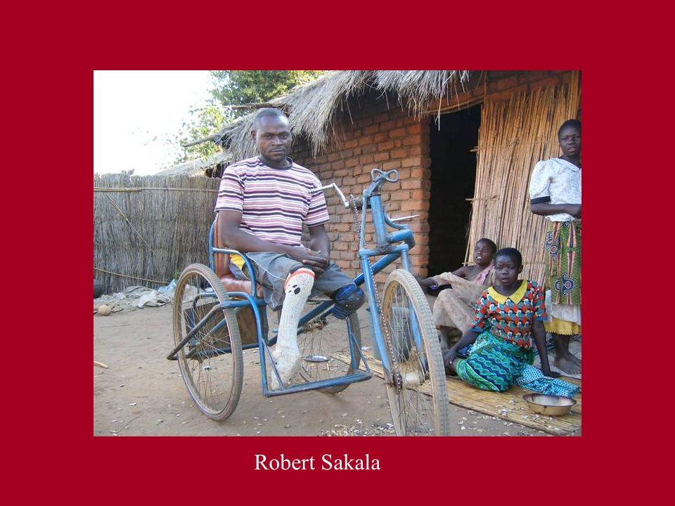 Saidi Mkukumira