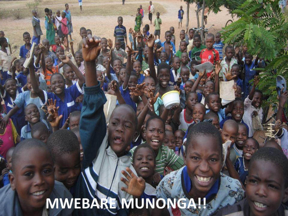 MWEBARE MUNONGA!!