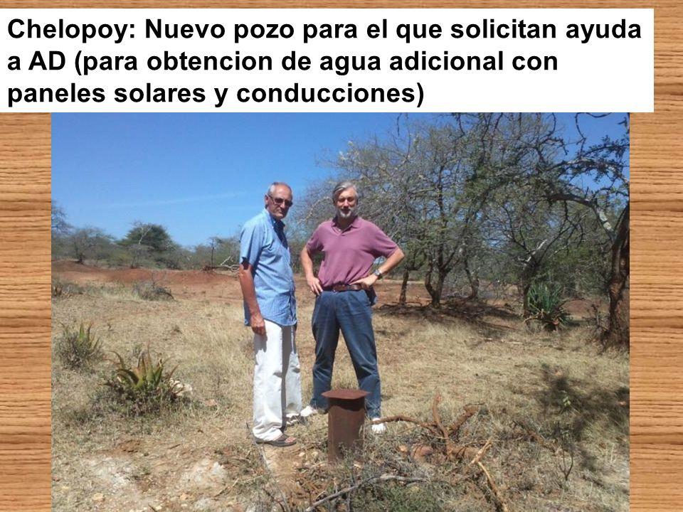 Chelopoy: Escuela Primaria
