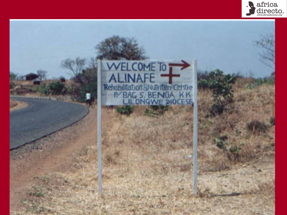 ALINAFE, por lo tanto, apoya a cerca de 50,000 beneficiarios anuales por medio de sus diferentes programas en el Centro y en los Pueblos de alrededor: Cerca de 30,000 Pacientes tratados al año (Consulta, Laboratorio, Tratamiento, Ingreso).