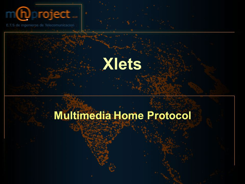 10/04/2005.12 E.T.S de Ingenieros de Telecomunicación Identifica y Cachea la información de las aplicaciones procedentes de las Tablas Aplication Manager (2)