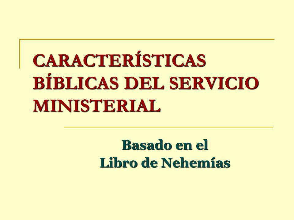 Estudio5 DIFICULTADES EN EL TRABAJO Pasaje: 4:1-23