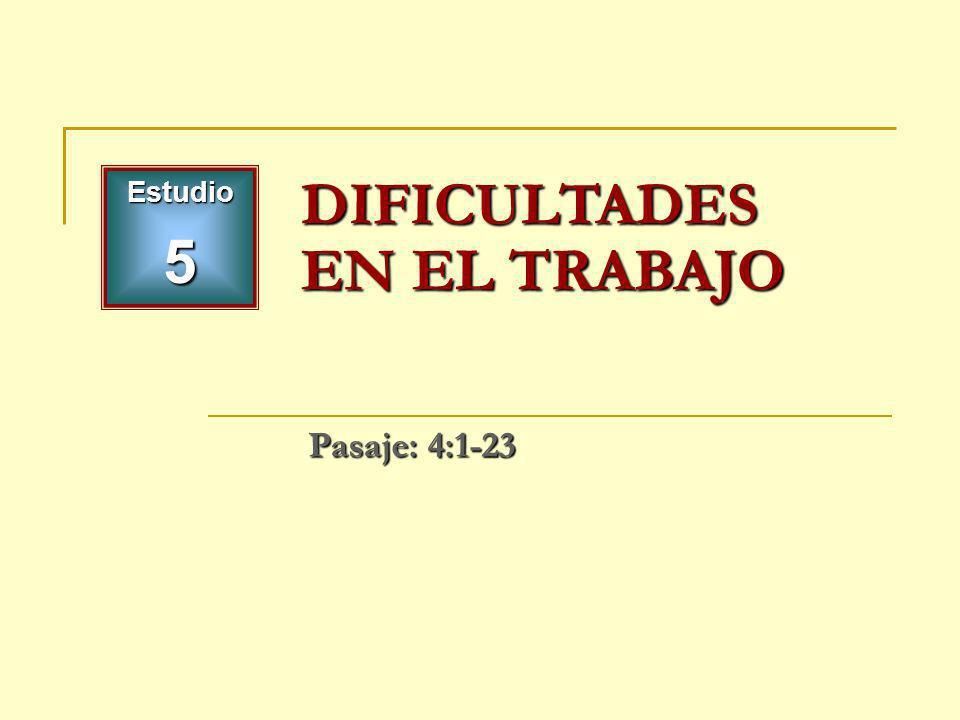 5.4.Una expresión imprecatoria.5.4.1.Nehemías pide al Señor que haga caer el oprobio sobre ellos.
