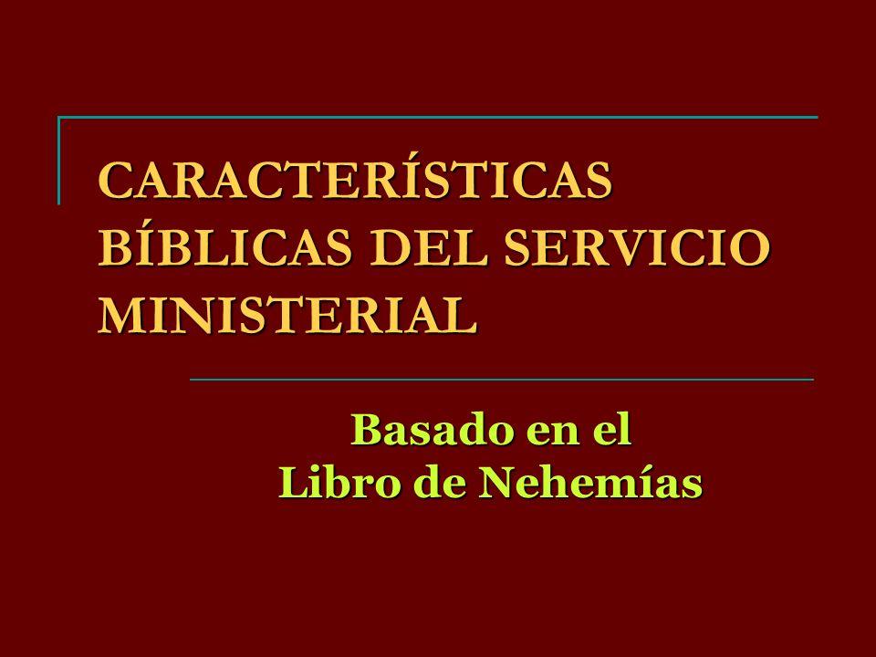 4.1.3.El líder bíblico utiliza las leyes humanas para el beneficio de la obra de Dios.