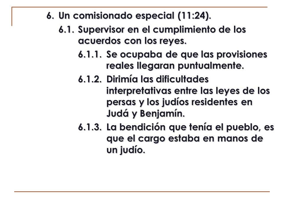b) Otras ciudades (11:25-36).1.La relación de poblaciones de Judá (11:25-30).
