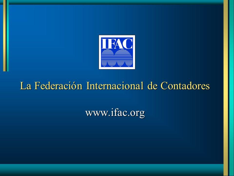 IFAC IPSASB March 200619IPSASB ANEXO 1 – Operaciones de la IPSASB Borradores de Exposición – al mínimo 4 meses para comentariosBorradores de Exposición – al mínimo 4 meses para comentarios Reuniones abiertas, materiales del orden del día en la WebReuniones abiertas, materiales del orden del día en la Web Comités Directivos (SC) – ITCs –invitaciones para comentarioComités Directivos (SC) – ITCs –invitaciones para comentario Paneles de Asesoría a los Proyectos (PAP) – información a la IPSASBPaneles de Asesoría a los Proyectos (PAP) – información a la IPSASB Grupo Consultivo (CG)Grupo Consultivo (CG) Seminarios Regionales / Mesas Redondas para debates al margen de cada reunión de la IPSASBSeminarios Regionales / Mesas Redondas para debates al margen de cada reunión de la IPSASB