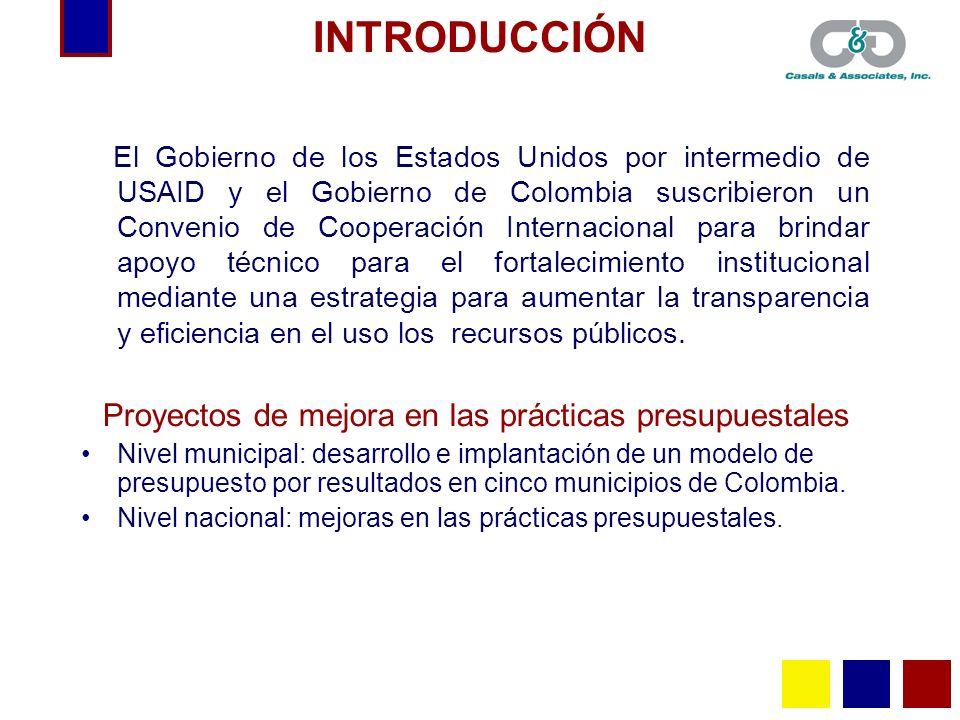 DIAGNÓSTICO La Reforma Constitucional de 1991 redujo la capacidad del ejecutivo para el manejo de la política fiscal en el corto plazo: Derechos otorgados a las entidades territoriales sobre las rentas de la Nación.