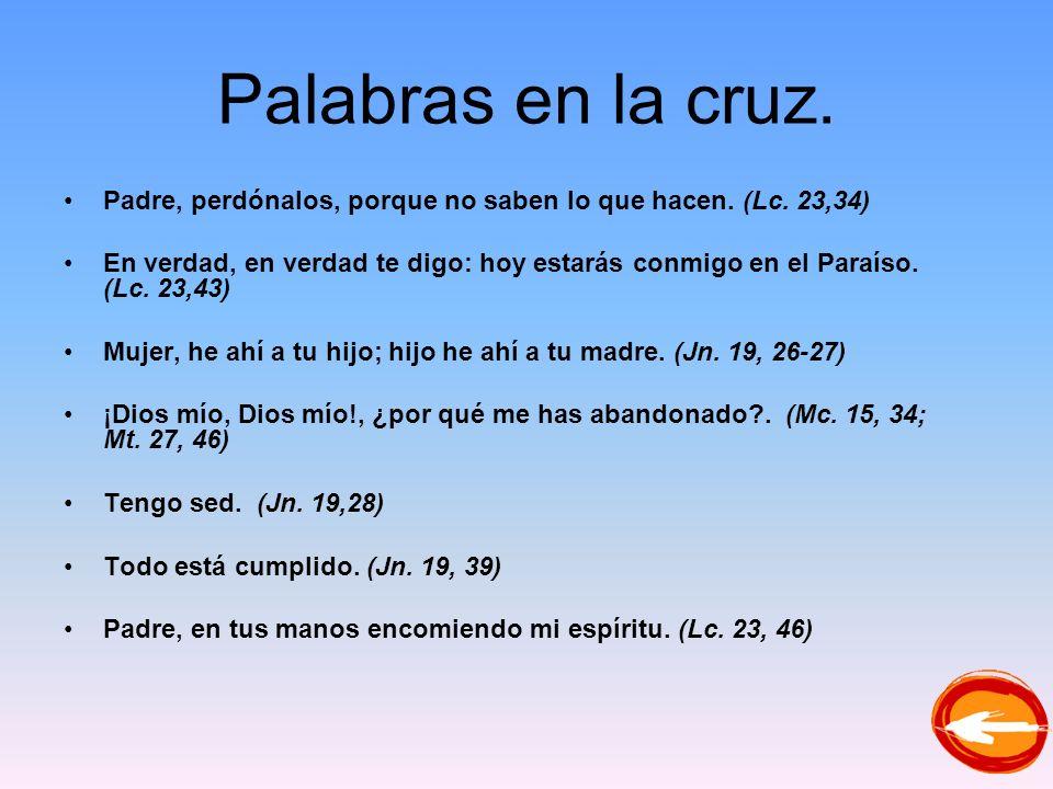 Obras de Jesús. -Milagros.