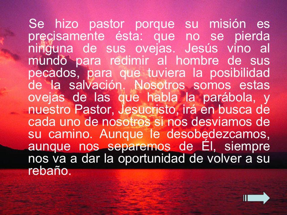 Reflexión: Jesucristo, una vez más, nos muestra cuál es la misión para la que se ha encarnado. No vino para ser adorado y servido por los hombres. No