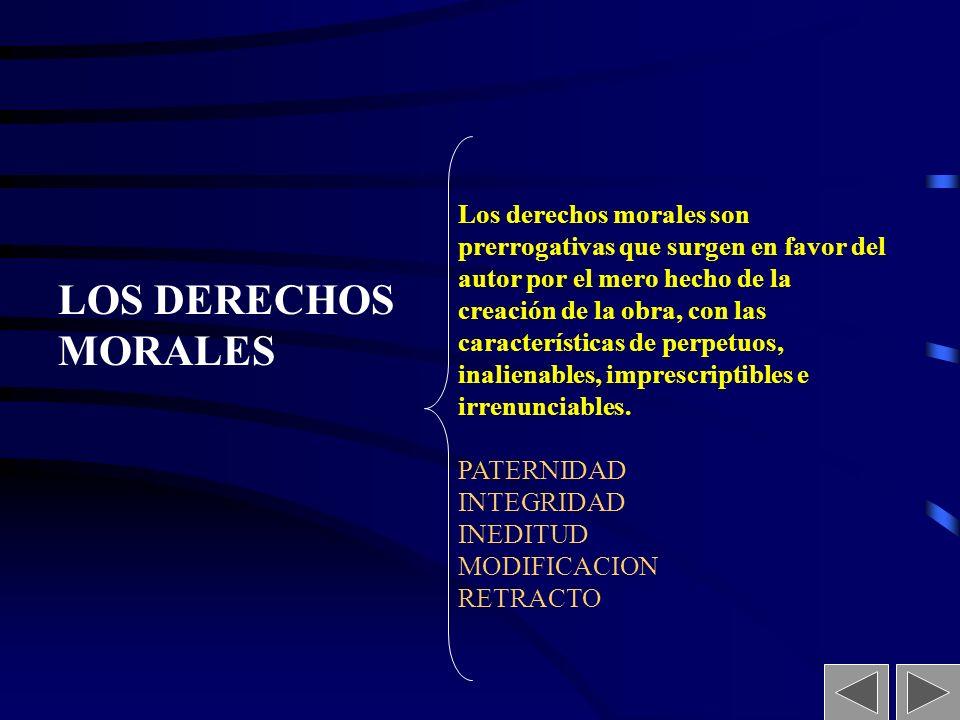 10 EL AUTOR. UNA SOLA PERSONA UNA PLURALIDAD DE PERSONAS –Obras en Colaboración: Contribución común, aportes no separables sin que la obra pierda su n
