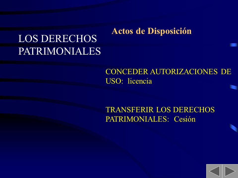 17 DURACION DE LA PROTECCION Derechos Morales: Perpetuos Derechos Patrimoniales: Vida + 80 años