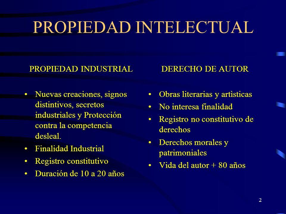 1 EL DERECHO DE AUTOR EN EL AMBITO DE LAS BIBLIOTECAS Y LOS CENTROS DE DOCUMENTACION