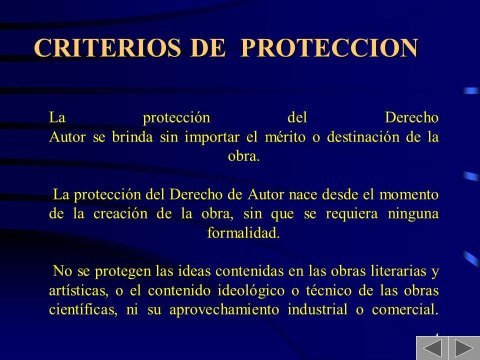 3 MARCO NORMATIVO Artículo 61 de la Constitución Política Decisión Andina 351 de 1993 Ley 23 de 1982 Ley 44 de 1993 Ley 603 de 2000 Decreto 1360 de 19