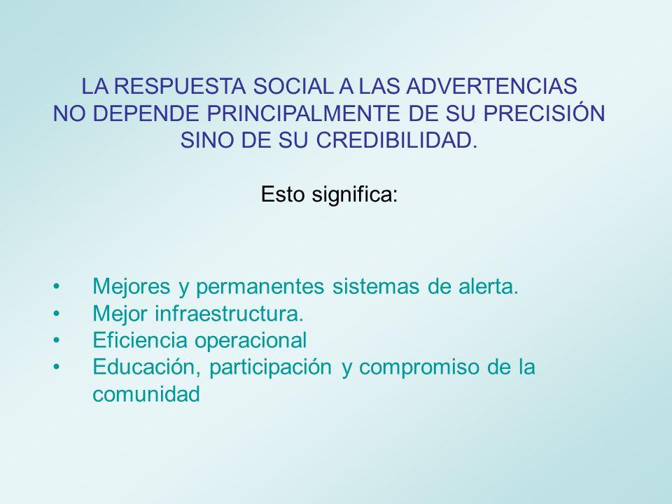 1.Desarrollo de métodos y herramientas para el manejo de información en crisis 2.