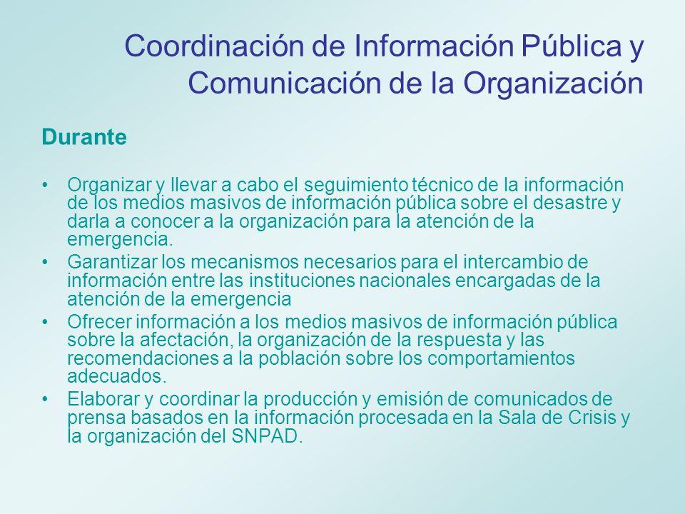 Disposiciones Ministerio de Comunicaciones En casos de emergencia, conmoción interna o externa, o calamidad pública, los operadores de servicios de telecomunicaciones deberán colaborar con las autoridades en la transmisión de las comunicaciones que aquéllas requieran.