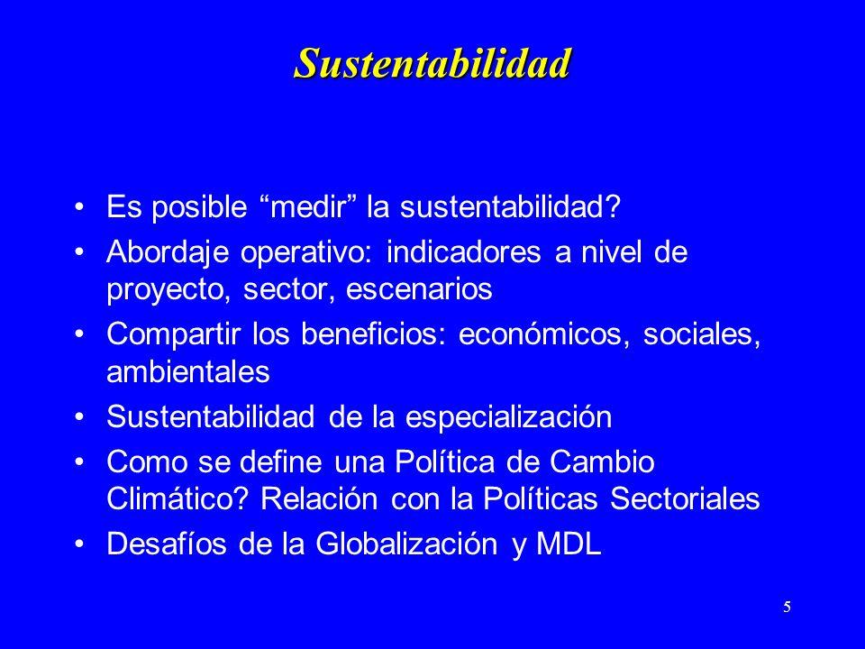 6 Adicionalidad Como definirla: ambiental, económica, legal, financiera.