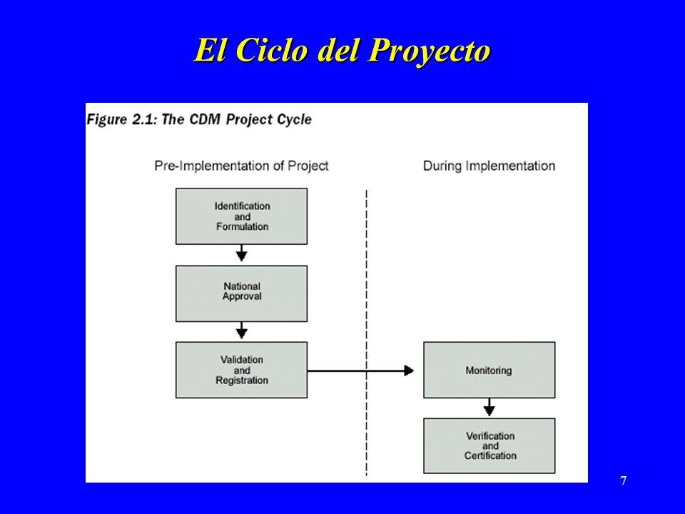 8 Desarrollo de Capacidades Cuales son las principales necesidades de capacitación.