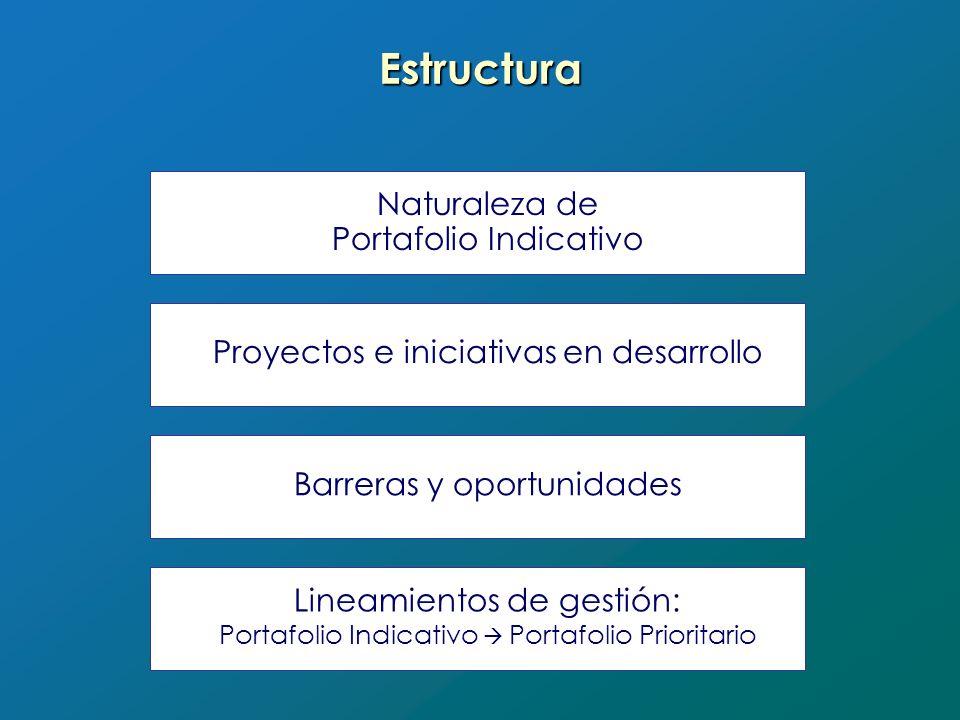 Programas/iniciativas en ejecución/diseño, en las que cabe analizar la integración del componente de carbono, incluyen por ejemplo: Desarrollo energético: Programas GEF/Cambio Climático en Ecuador (PROMEC/MEM): Eliminación de barreras para (1) aprovechamiento de energías renovables y (2) para prácticas de eficiencia energética.