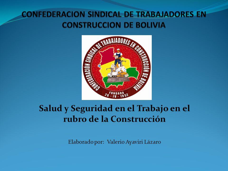Sistema de salud boliviano Es mixto y esta compuesto por los siguientes subsistemas.