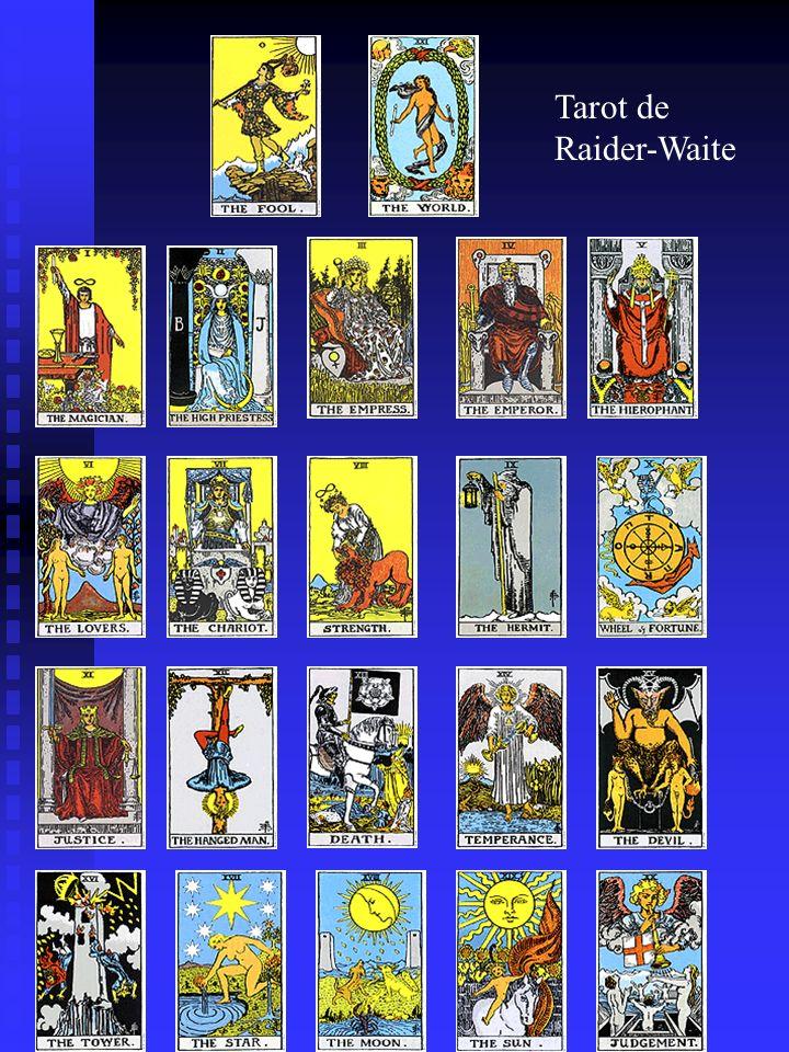 Tarot de Raider-Waite