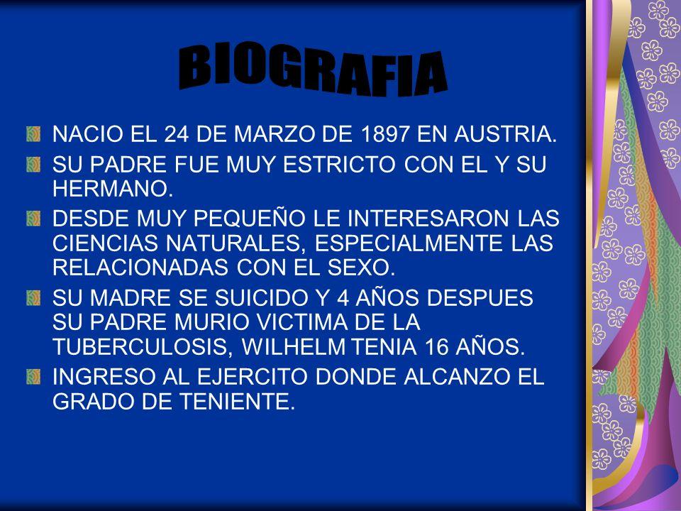 SE GRADUO DE MEDICO, ADEMAS DE INTERESARSE EN PSICOLOGIA, SOCIOLOGIA, POLITICA, BIOLOGIA.