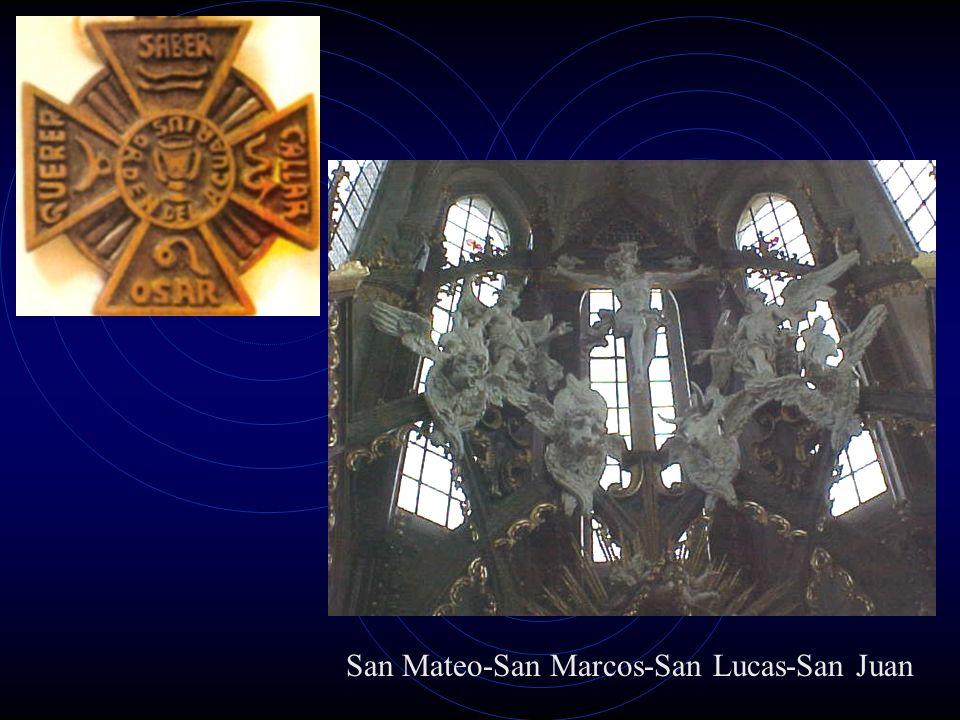 San Mateo-San Marcos-San Lucas-San Juan