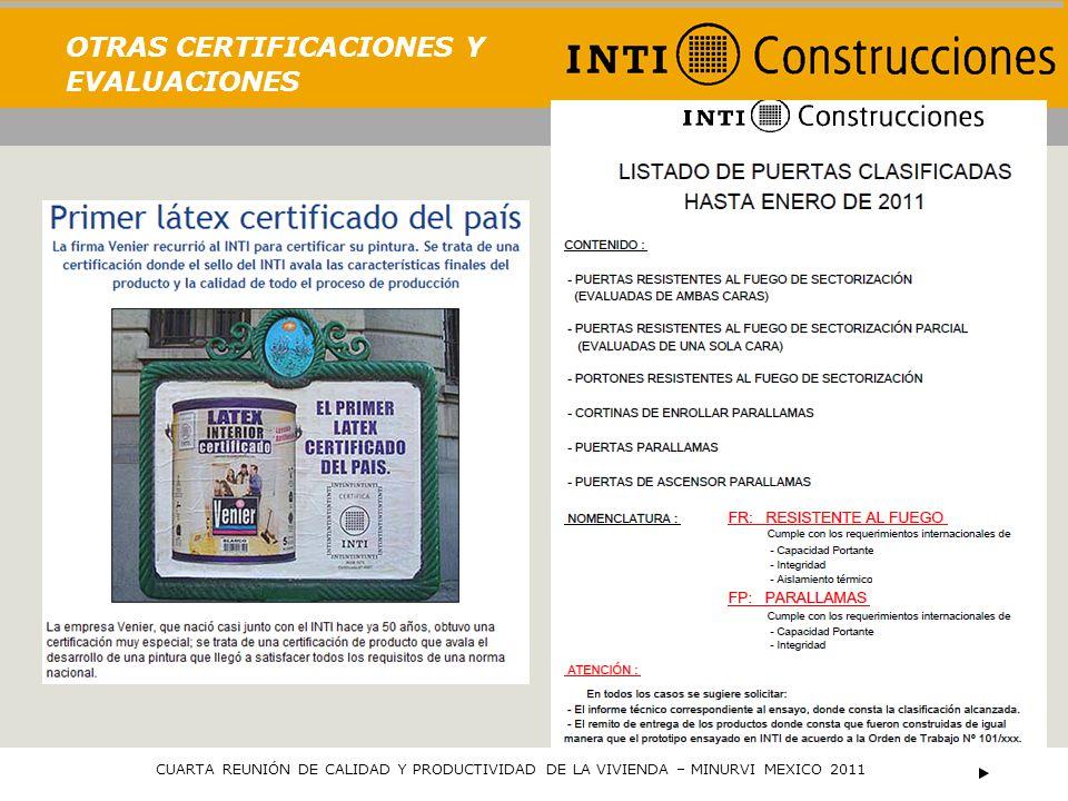 NORMATIVA ARGENTINA EN MATERIALES BÁSICOS ADOQUINES DE HORMIGÓN IRAM 116556 Rotura a flexión.