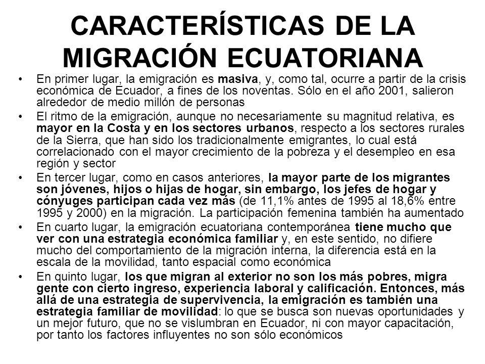 GENERALIDADES BÍBLICAS SOBRE MIGRACIONES La migración es un hecho común y constante en todo lo que los cristianos llamamos historia de la salvación escrita en la Biblia.