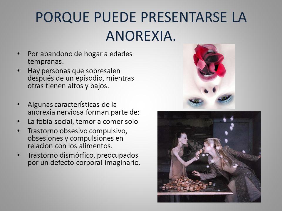 BULIMIA NERVIOSA Consiste en atracones y en métodos compensatorios inapropiados para evitar la ganancia de peso.