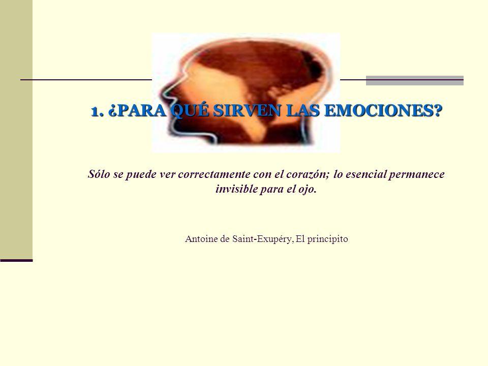 9. ENEMIGOS ÍNTIMOS