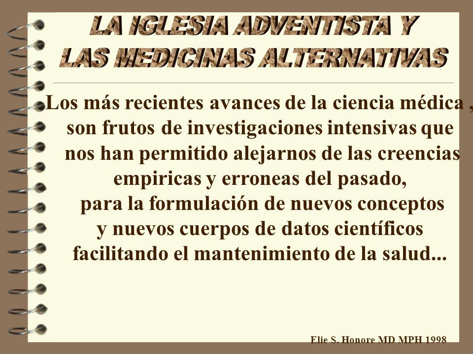 Elie S. Honore MD MPH 1998 4-DIAGNÓSTICO La unica manera logica y sana de abordar un problema de salud, es la idenficación corecta de aquel problema,