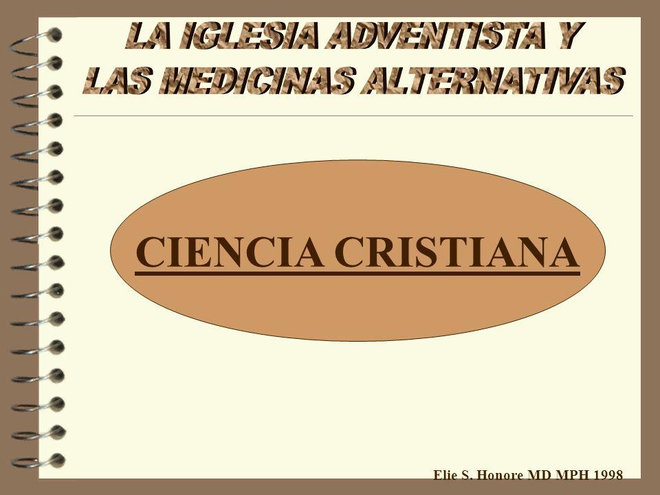 Elie S. Honore MD MPH 1998 QUIROPRÁCTICA: En 1990 22 Investigaciones : EFECTO de la quiropractica SOBRE LA ADICCIÓN Cigarillos : 15- Heroína : 5 -Alco