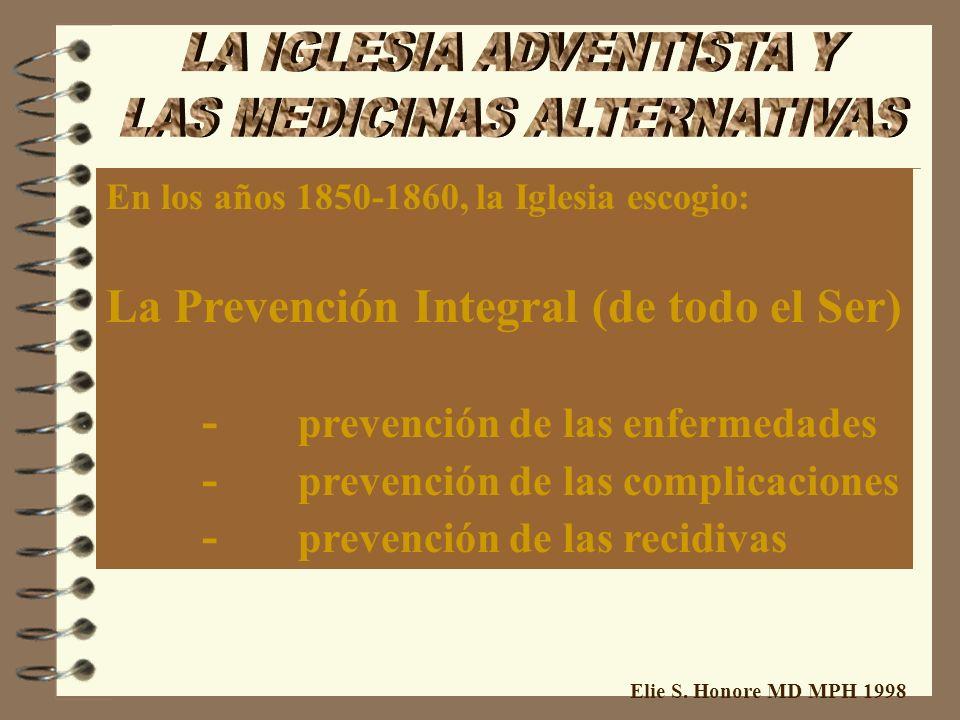 Elie S. Honore MD MPH 1998 Tiene testimonios de haber curado: -Anemia -Artritis -Intoxicación -Sormudismo -Esclerosis multiple -Paralisia Total -Ciega