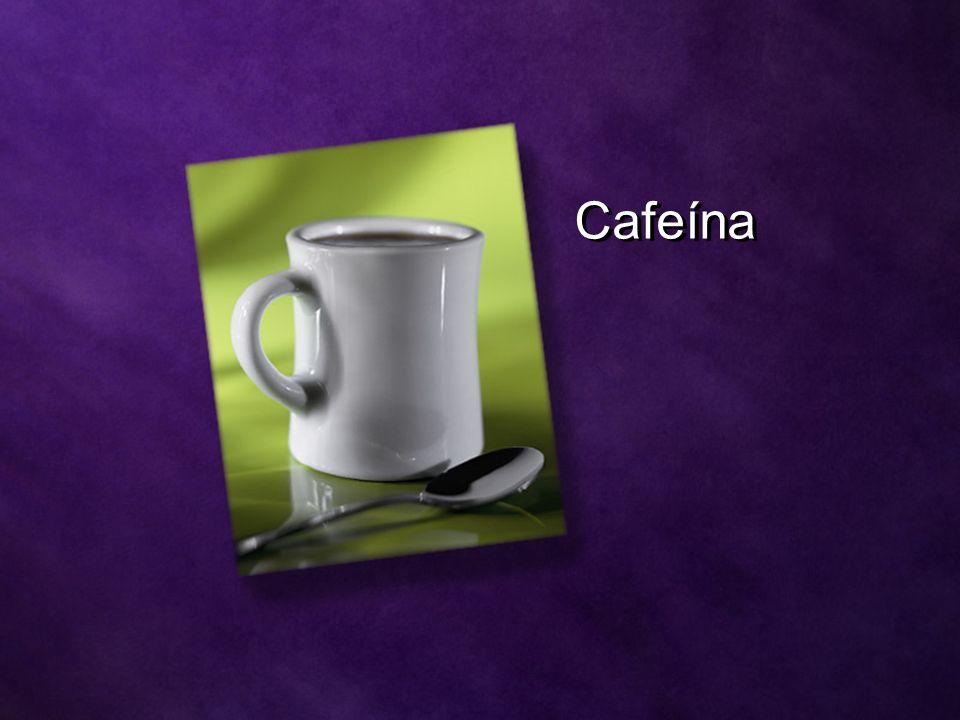 Cafeína