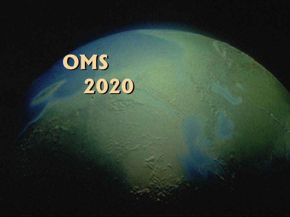 OMS 2020 OMS 2020